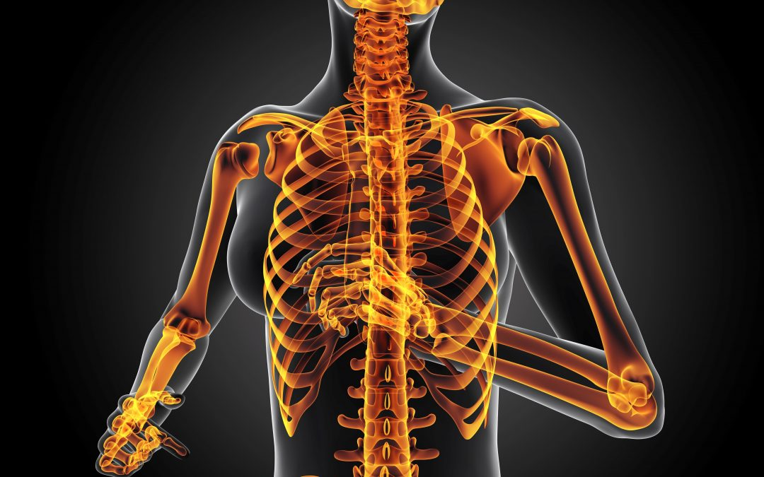 The bare bones on exercise and osteoporosis