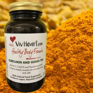 Vivheart Healthy Body Formula